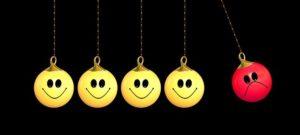 Terrorist Terror Happiness Positive Bitter