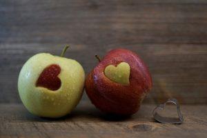 Fruit Food Apple Refreshment Dessert Fresh