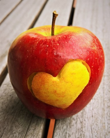 Apple with Heart: Emotional Eating