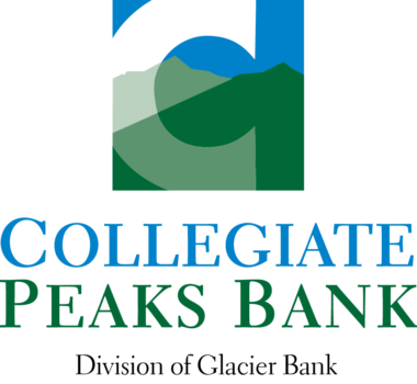 Collegiate Peaks Bank Logo