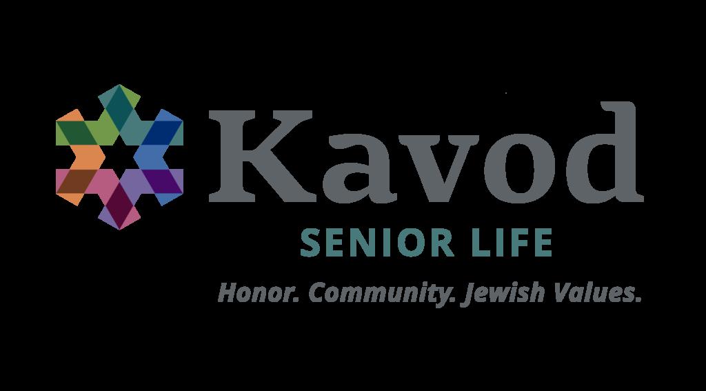 Kavod Senior living logo