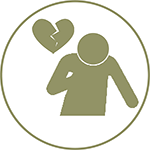 Grief Counseling Icon