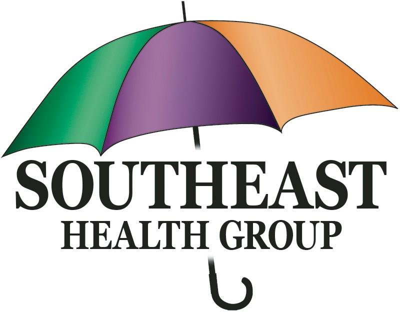 SouthEast Health Group logo