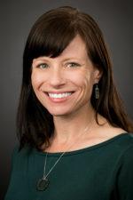 Stephanie Dunlap, LCSW