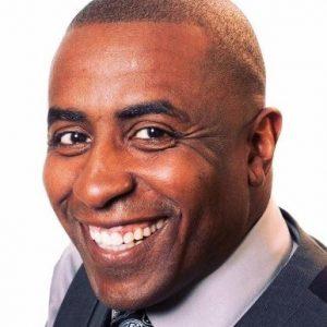 Demetrius Parker - HR Chair & Vice President