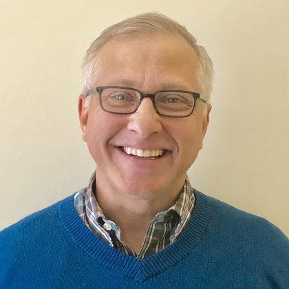 John Laukkanen, LCSW – Secretary