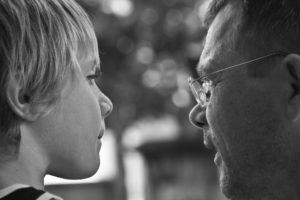parent child enmeshed relationship